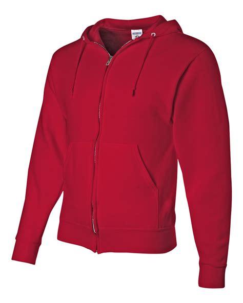 Zipper Hoodie Blasterjaxx 3 jerzees mens hoodie nublend zip hooded sweatshirt 993mr up to 3xl