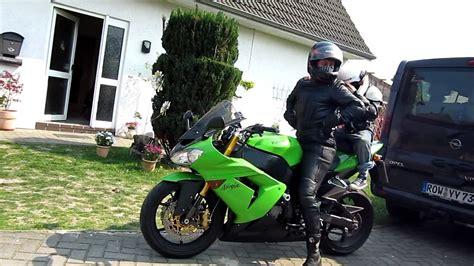 Youtube Motorradrennen Kinder by Und Nochmal Mein Weib Mit Meiner Kawasaki Zx 10 Und Dem