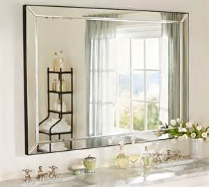 glass mirror for bathroom 25 best ideas about beveled mirror on mirror