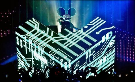 Deadmau5 Live Wallpaper by Deadmau5 Wallpapers 2017 Wallpaper Cave