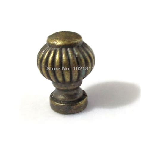 14mm bronze cabinet knobs handles pulls drawer