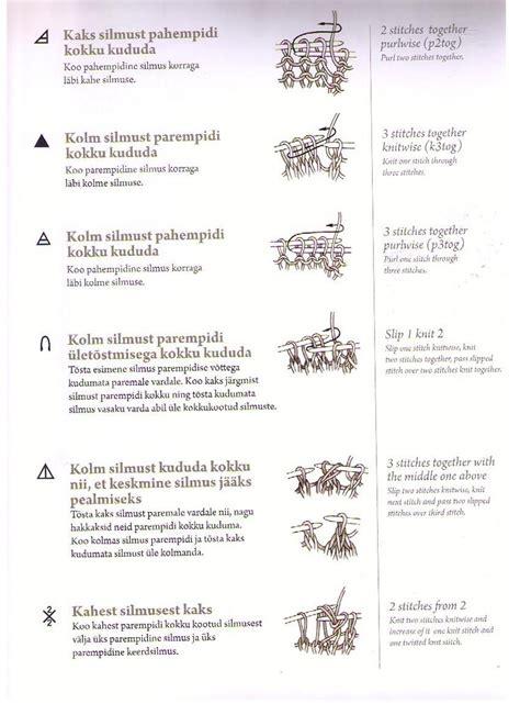 knitting language translation russian text translations and story