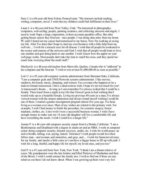 3 Wishes Essay by If I Were Granted Three Wishes Essay Myteacherpages X Fc2