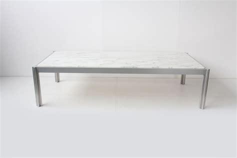 table basse knoll marbre table basse marbre blanc knoll oveetech