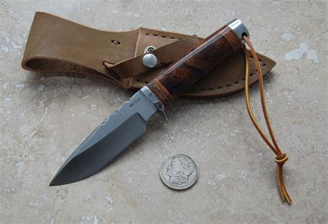 Handmade Knives For Sale - gallery custom knives for sale updated july 20 2007