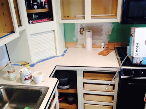kitchen cabinets in a box can i saw bread box on kitchen cabinet doityourself