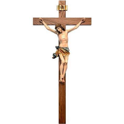 imagenes magicas sagradas mitologicas painted crucifix straight cross online sales on holyart com