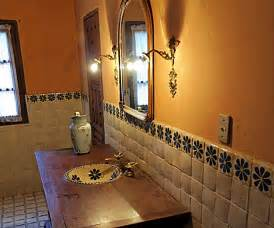 Mexican Bathroom Ideas by Bathroom Idea 4