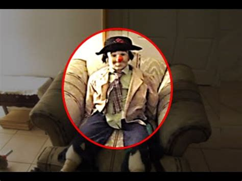 haunted doll legend robert the doll and a trip to his haunted home visiting