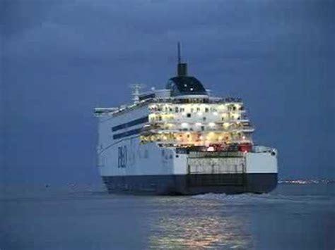 Mv Pride Tangga 1 m v pride of hull