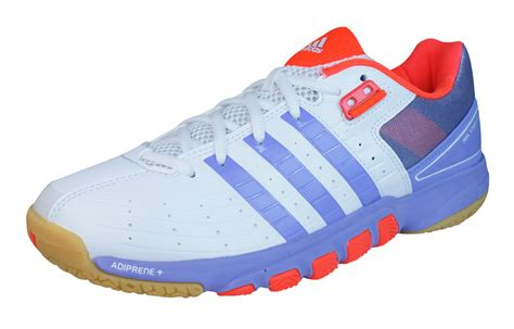 adidas quickforce 7 1 adidas quickforce 7 womens badminton trainers shoes