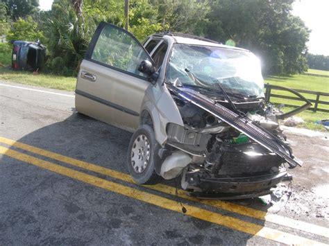 car crash ocala fl ocala post