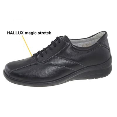 hallux susan womens bunion shoes