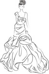 fashion coloring pages p fashion sketches coloring pages worksheets
