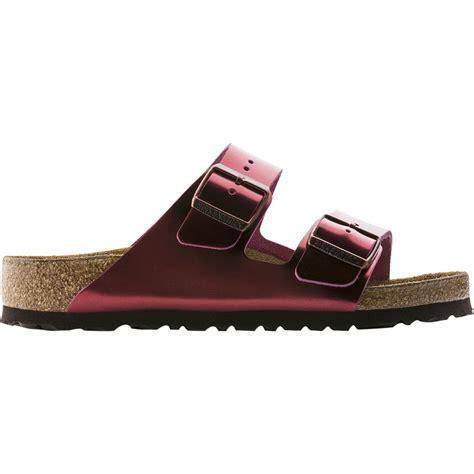 Sandal Wedges Jepit Spon Limited birkenstock arizona soft footbed limited edition narrow sandal s backcountry