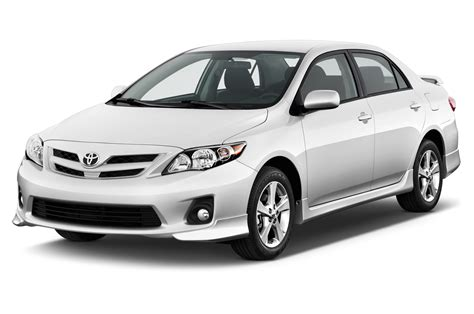toyora cars 2011 toyota corolla reviews and rating motor trend