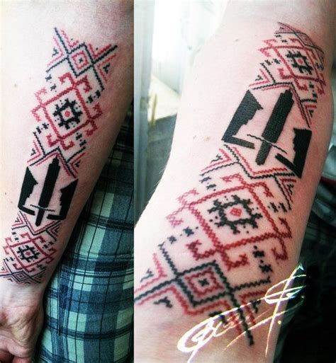 ukrainian tattoo designs the 25 best ukrainian ideas on