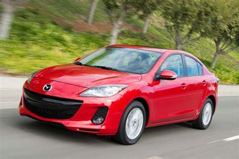 2013 mazda 3 prices 2013 mazda mazda3 reviews specs and prices cars
