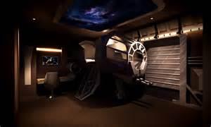 Star Wars Desk 45 Best Star Wars Room Ideas For 2017