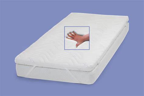 matratzen topper dänisches bettenlager gel gelschaum matratzenauflage h 246 he 9 oder 12 cm topper