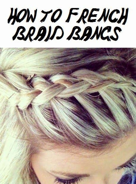show a picture of pigtail braids wrestling guide different ideas for braided bangs french braided bangs
