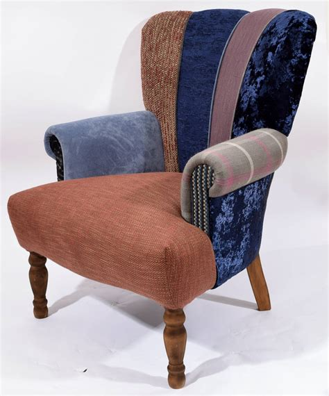 quirky harlequin chair sold dining room furniture