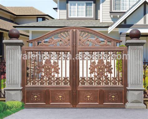 main gate colour scheme decorative aluminum gates aluminum livestock gates design