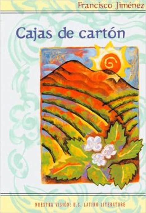 cajas de carton relatos cajas de carton relatos de la vida peregrina de uno nino cesino the circuit stories from