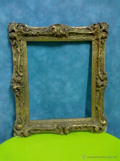 marcos antiguos para cuadros marco dorado para restaurar comprar marcos antiguos de