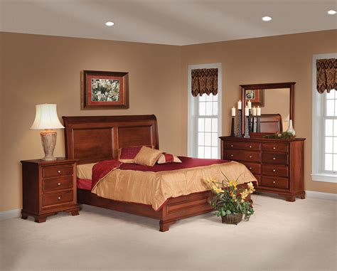 Daniel S Amish Bedroom Furniture Top Furniture Northern Nh Daniel S Amish Solid Wood Bedroom Furniture Collections And