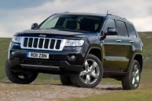 jeep grand opinie spalanie wady zalety