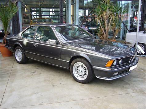 bmw e24 bmw e24 628 csi 1979 1987 die e24 reihe wurde 1976 auf