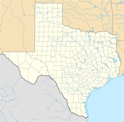 usa map texas file usa texas location map svg