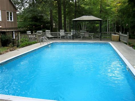 pools for home homes for sale with inground swimming pools in warner