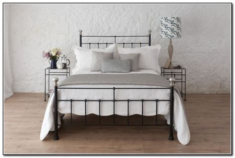 ikea wrought iron bed wrought iron beds ikea beds home design ideas