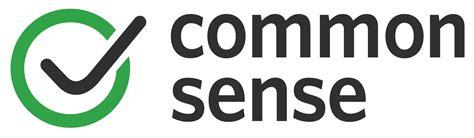 sense logo file common sense logo png