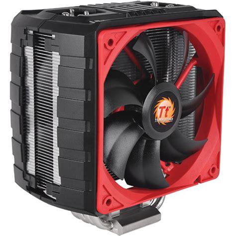 dual 120mm fan thermaltake nic series c5 dual 120mm fan cpu cooler