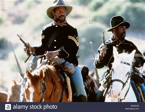 danny glover unifor danny glover buffalo soldiers 1997 stock photo 31088308