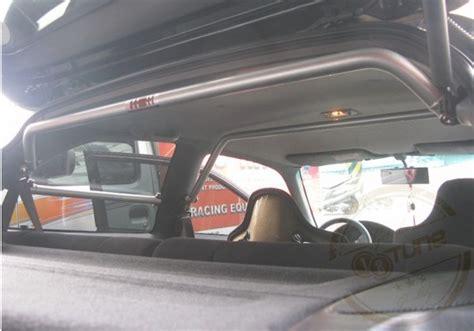 1998 Honda Civic Interior Parts by B C Pillar Bar For Honda Civic 1996 1998 Avb Sports