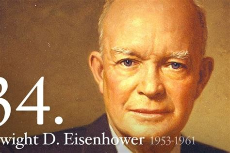 eisenhower becoming the leader of the free world books dwight d eisenhower 1953 1961 our 34th president of the