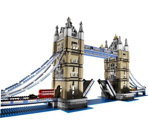 Tower Bridge Lego 10214 brick kangtao lego creator 10214 tower bridge now available