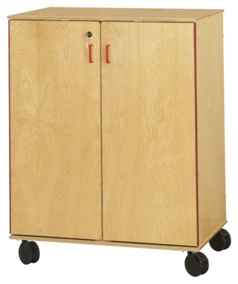 supply storage cabinet supply cabinet daycare playground equipment excellent4kids