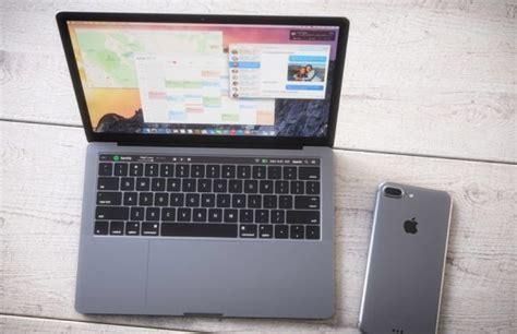 macbook air en macbook pro datum oktober in de winkels