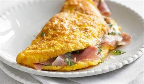 cucinare omelette ricette economiche omelette alla francese