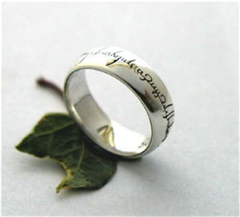 Binary Wedding Band Because Geeks Get Married by The S Wedding Guide Sci Fi Heaven Net