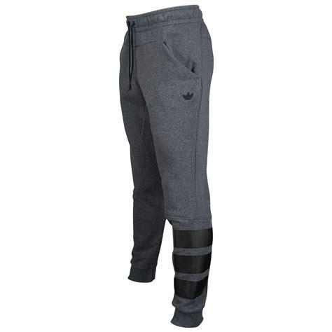 Mens Jogger Casual Black adidas originals 3 bar jogger s casual clothing