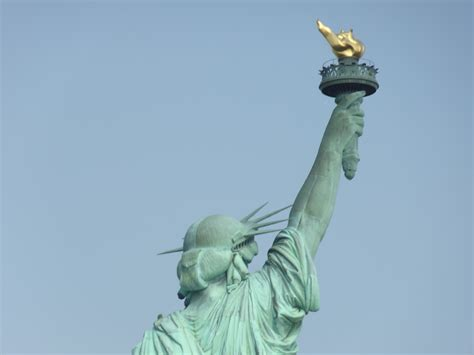 statue of liberty l the statue of liberty torch www pixshark com images