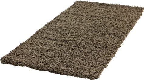 andiamo teppich andiamo hochflor teppich avignon grau braun teppich