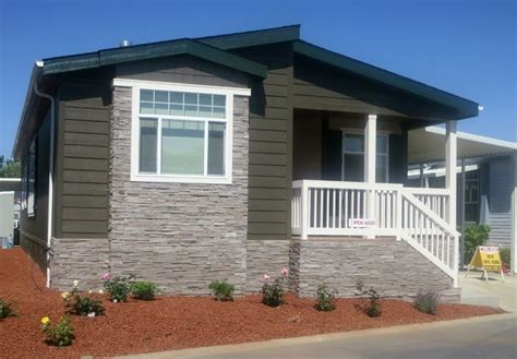 mobile home exterior colors related post from considering exterior design for mobile homes