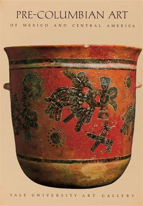 pre columbian art  mexico  central america